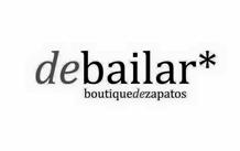 De_Bailar Zapatos Tango